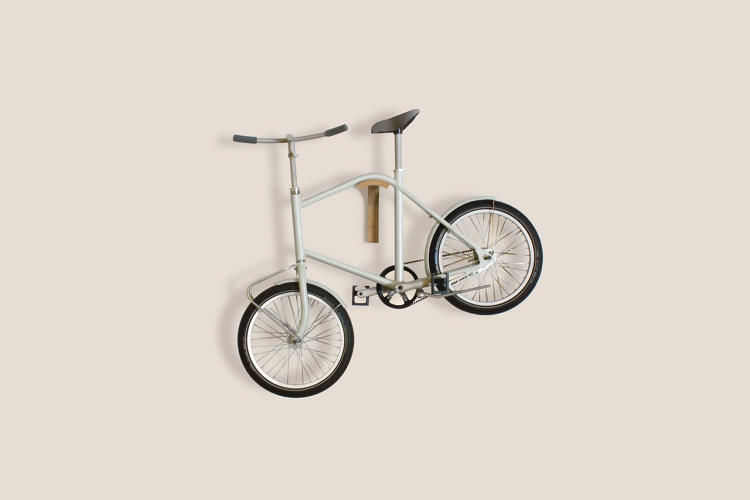 Apartment-Appropriate Bicycles