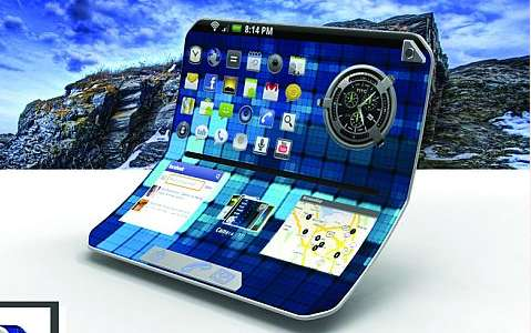 Flexible Cloth Tablets