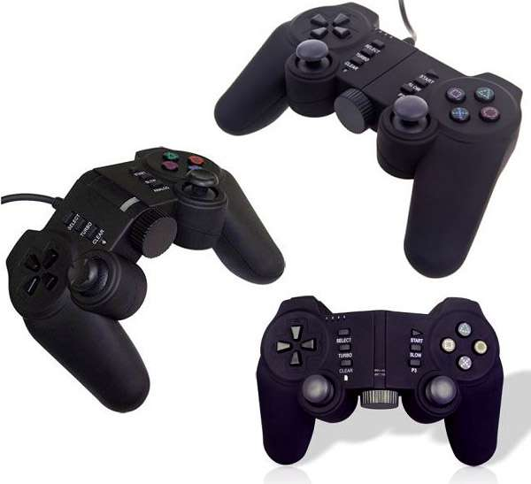 Malleable Gaming Devices