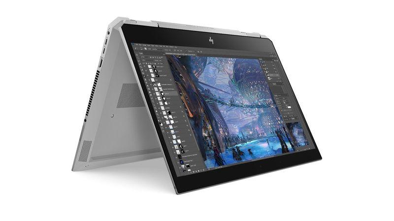 Flexibly Convertible Laptops