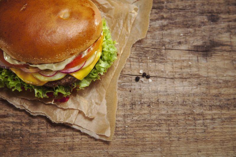Niche Diet Burger Offerings