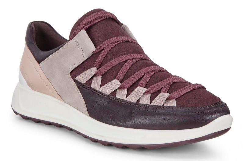 Sporty Flexible Sneakers