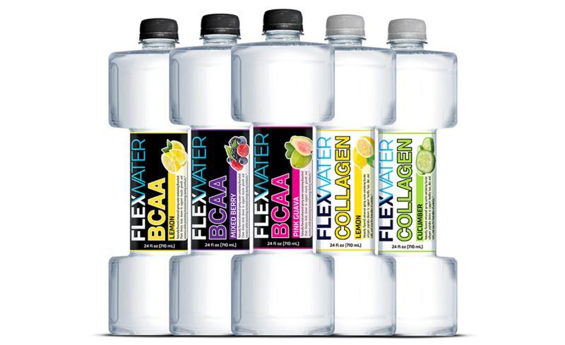 Enhanced Wellness Water