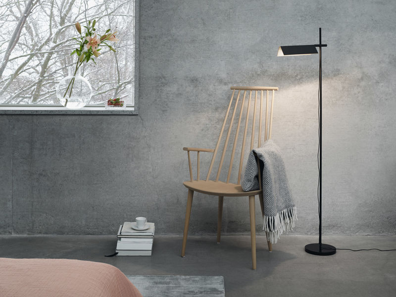 Angular Minimalist Lamps
