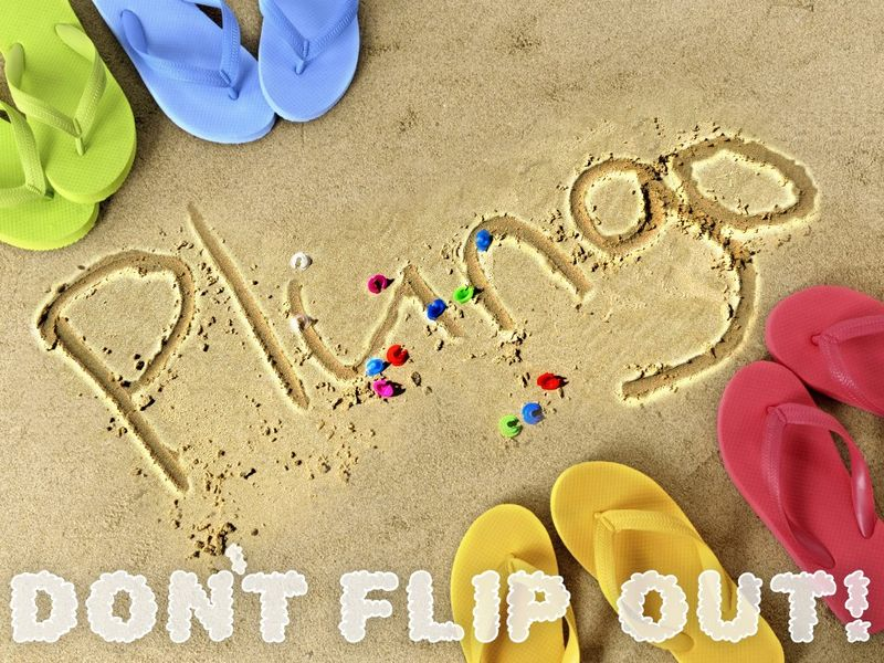 Flip Flop Sole-Savers