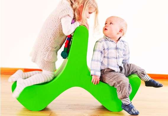 Funambulist Children's Furniture