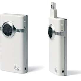 Slim Personal Camcorders