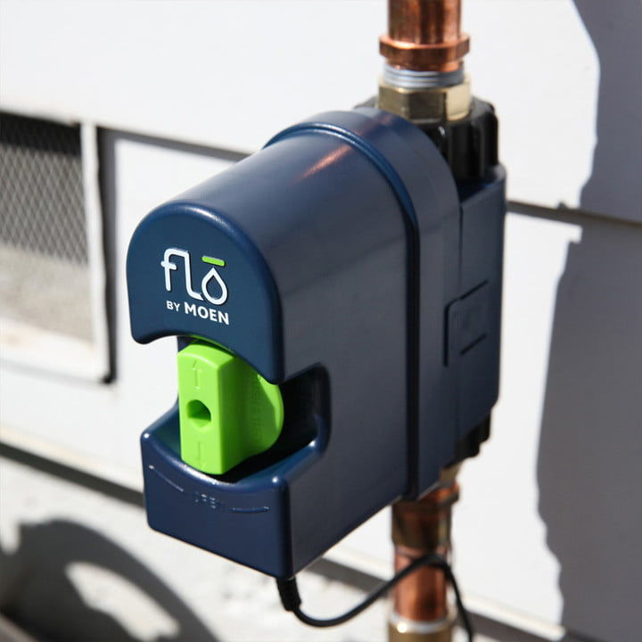 Lifestyle Learning Leak Detectors Flo By Moen