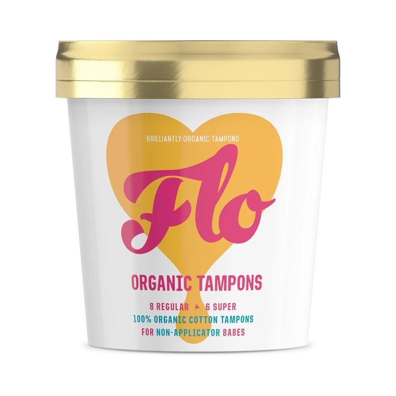 Organic Menstrual Products