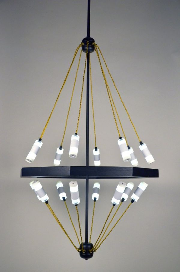 Modern Magnetized Lighting