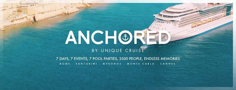 Cruise Ship Music Festivals