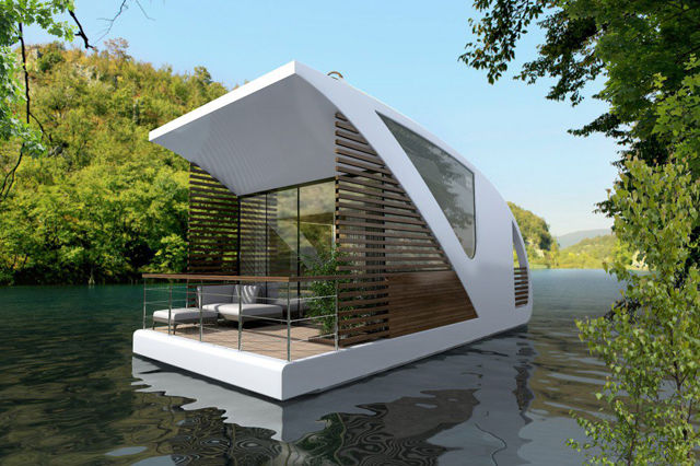 Luxe Floating Hotels