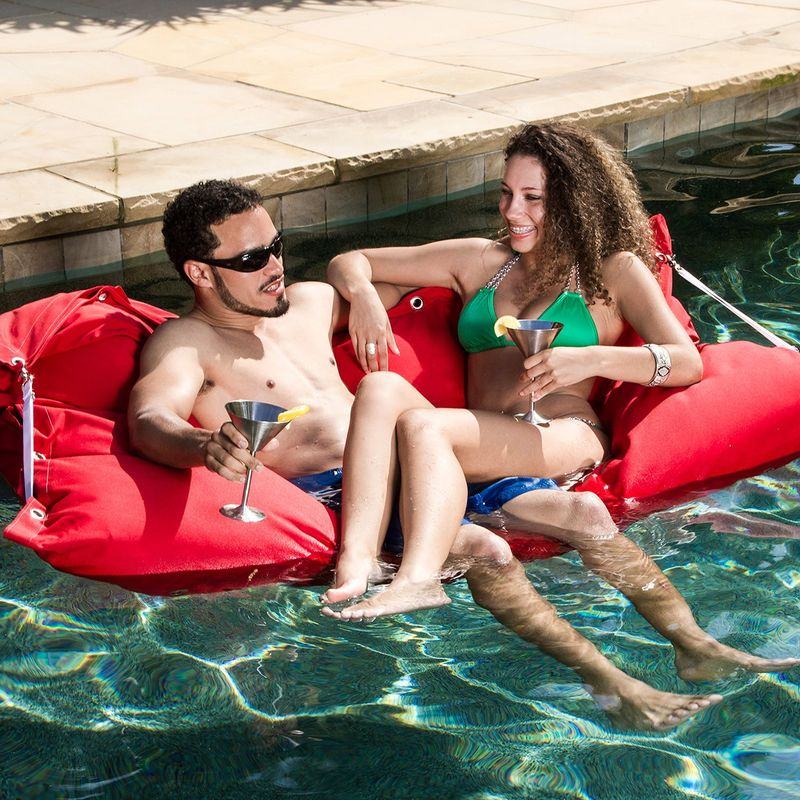 Romantic Pool Floats