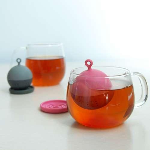 Buoyant Tea Baubles