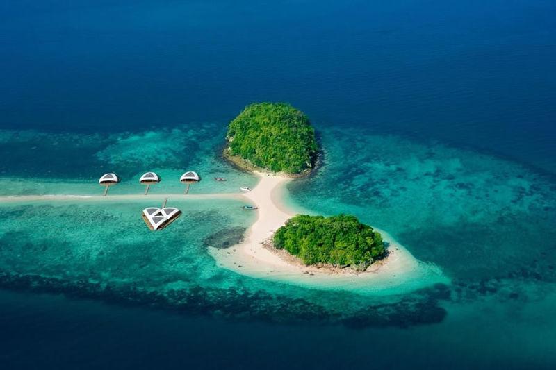 Luxury Modular Villas