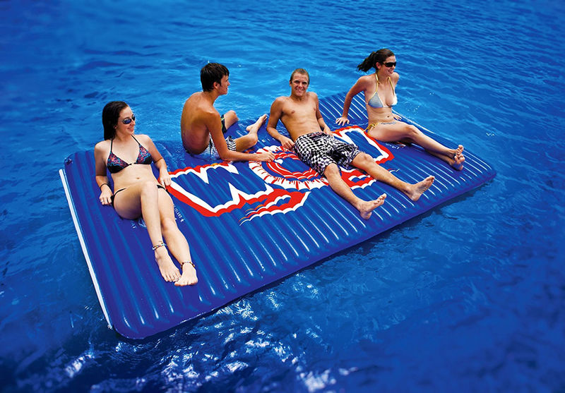 Inflatable Walkway Floaties