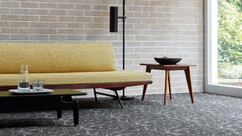 Artistic Flocked Flooring Ranges