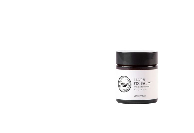 Bio-Fermented Coconut-Infused Creams