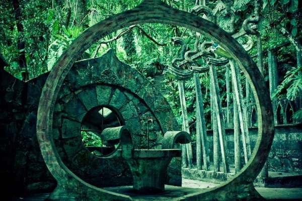 Surreal Gardenscapes