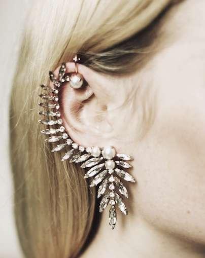 Opulent Ear Accessories