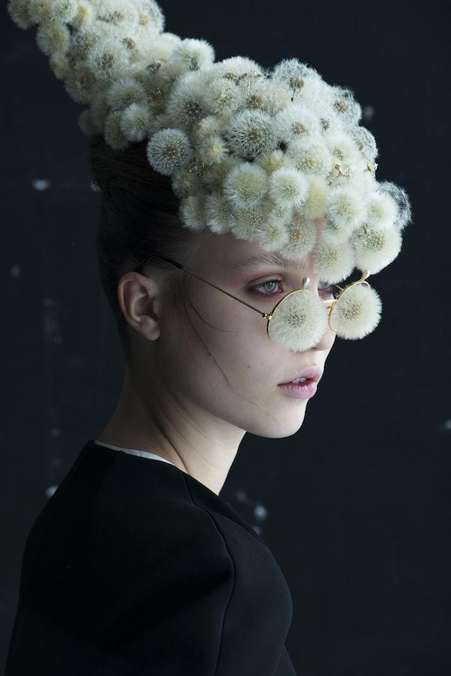 Mesmerising Floral Portraits