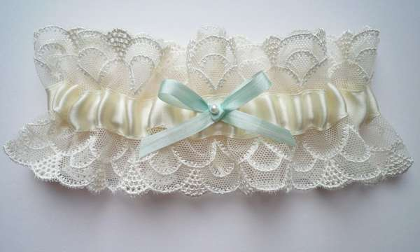 Bedroom Bridal Garters
