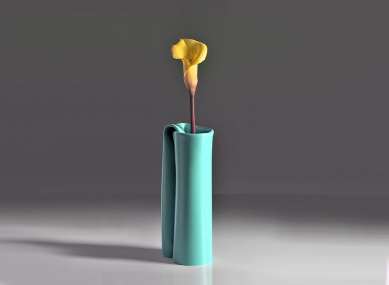 Foldable Flower Vases