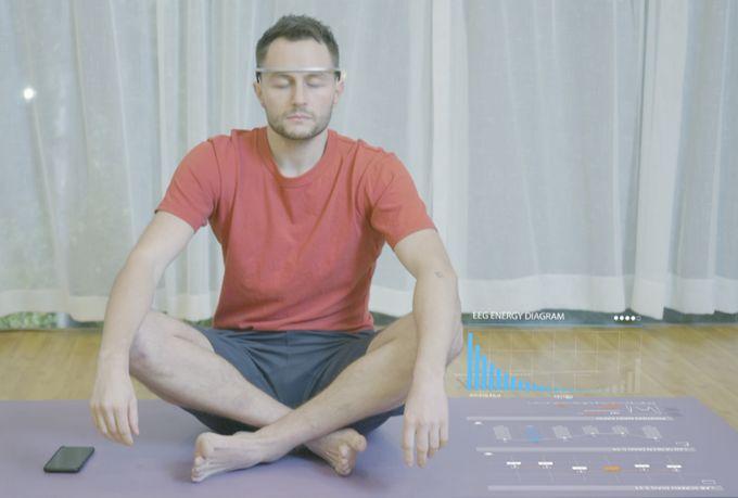 Biosensing Meditation Headsets