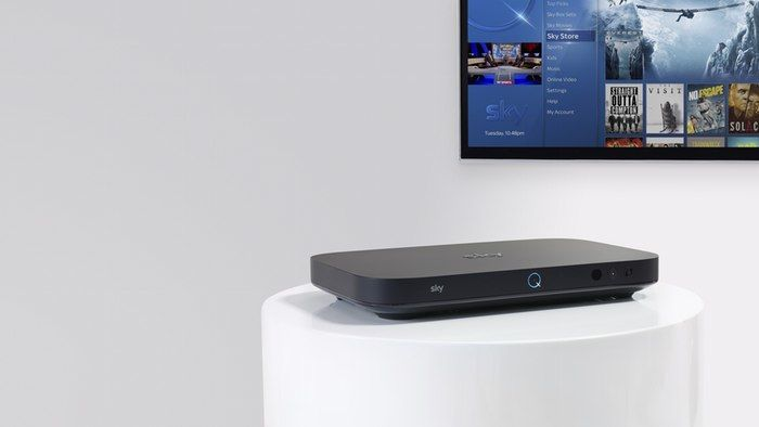 Fluid TV Streaming Services