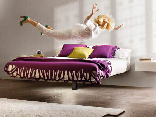 Floating Bed Designs