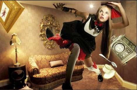 Surreal Fairytale Photography