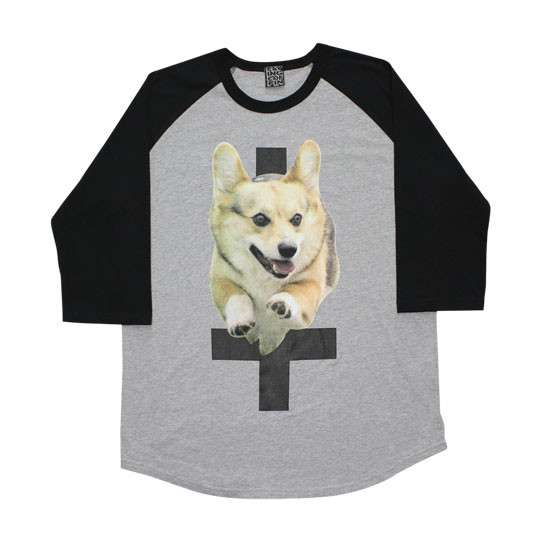 Macabre Atheist Streetwear