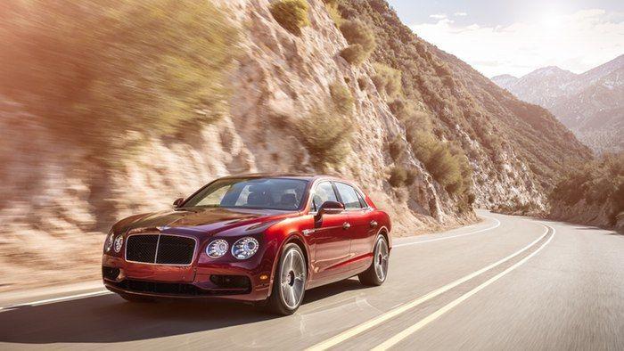 Sporty Luxury Cars