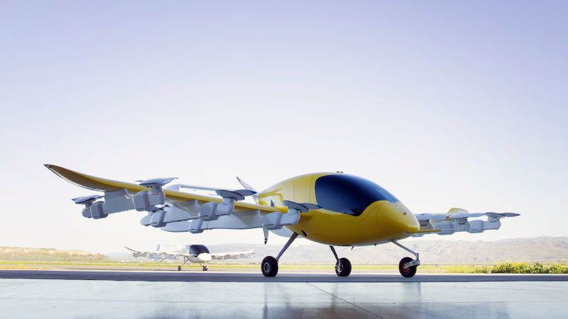 Collaborative Aviation Partnerships