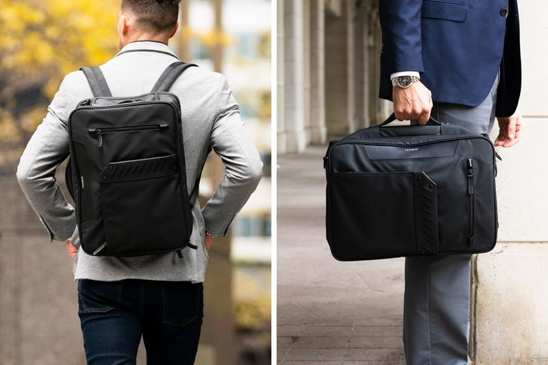 Convertible Business Travel Bags