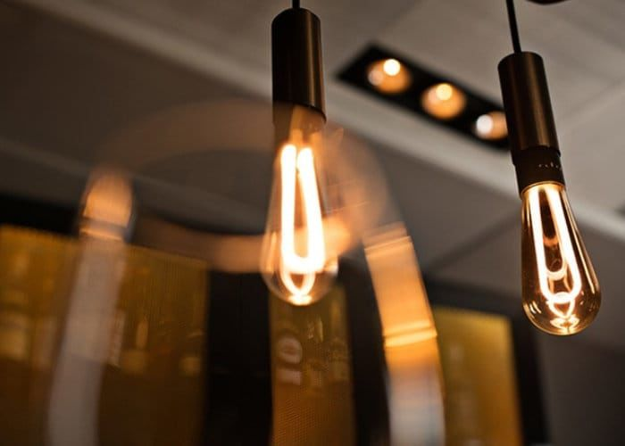 Antiquated LED Lightbulbs