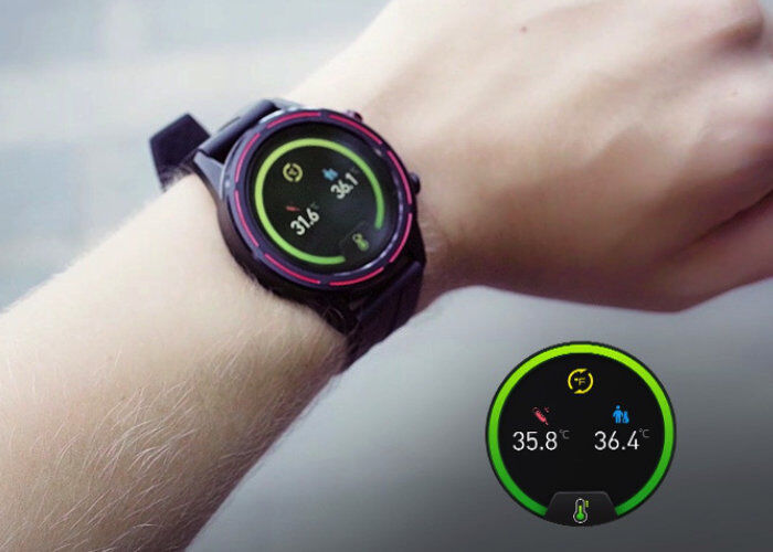 Customizable Low-Cost Smartwatches