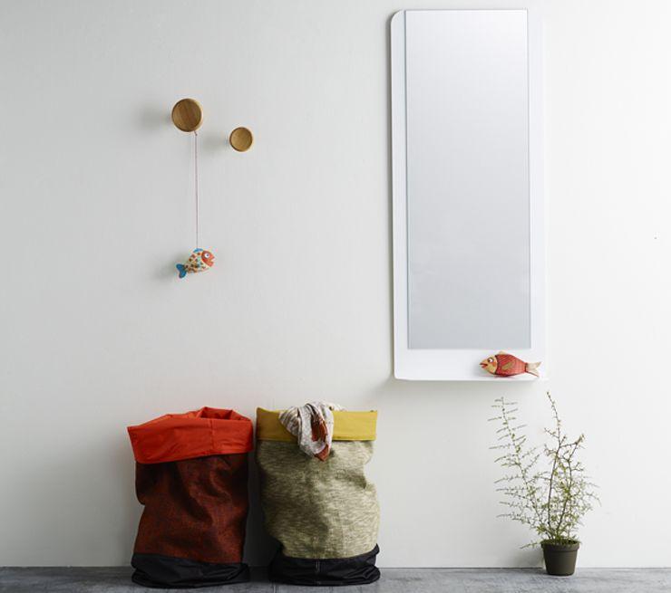 Lovely Ledged Reflectors