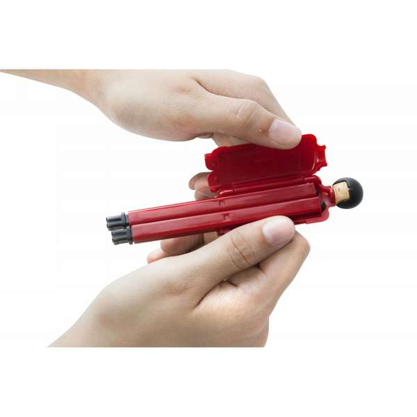 Personal Toy-Shaped Chopsticks