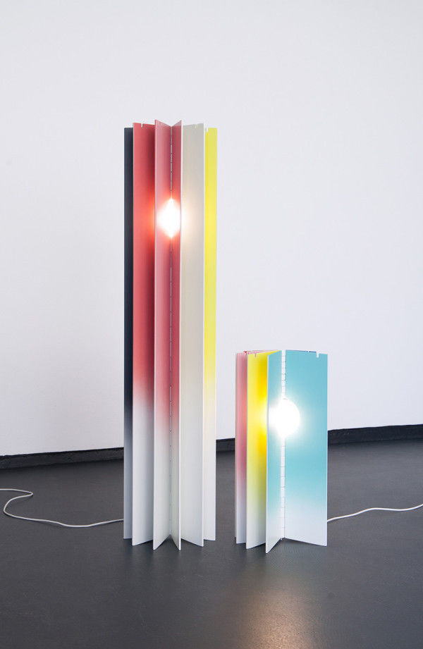 Artistic Adjustable Lamps