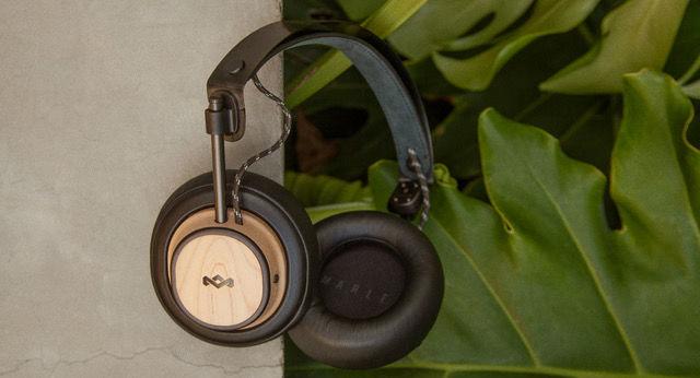 Foldable Over-Ear Headphones