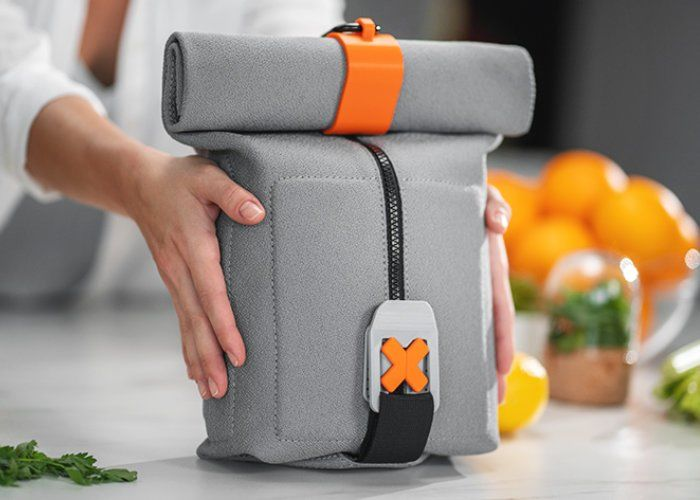 Placemat-Equipped Lunchboxes