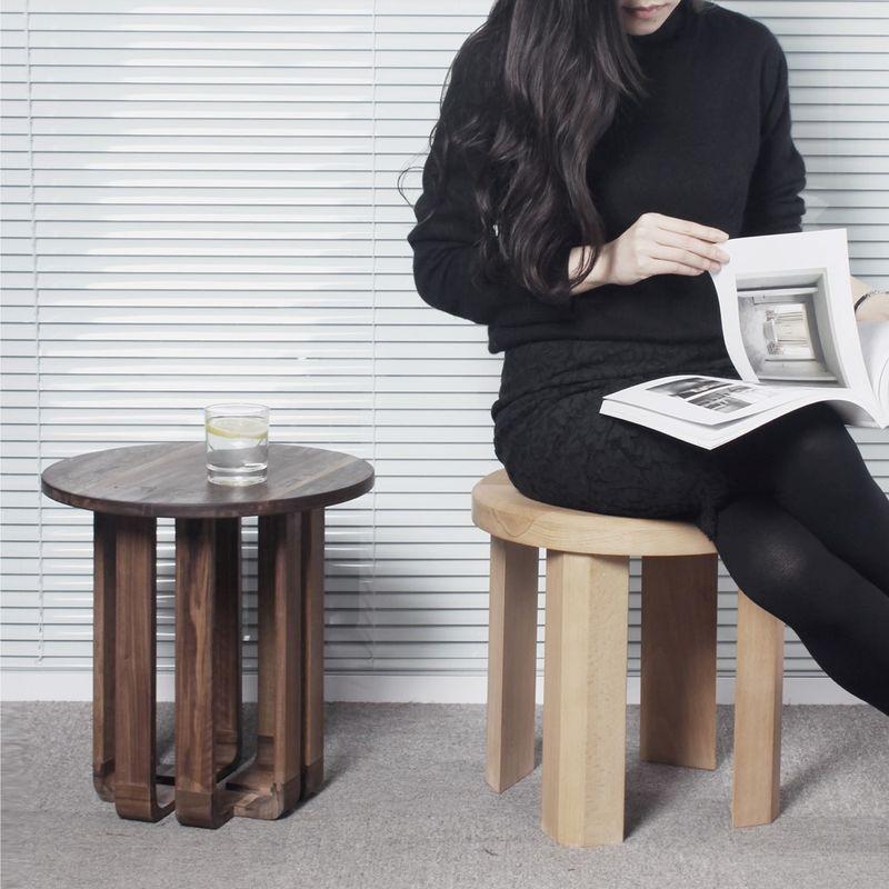 Interlocking Multifunctional Seating Solutions