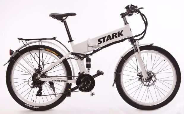 Folding All Terrain Electric Bikes Folding Electric Bicycles