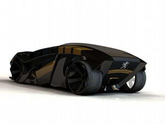 Folding Supercars The Striking Brb Evolution Can Fold In