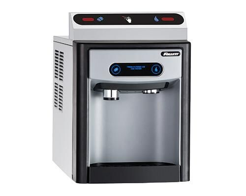 Touch-Free Beverage Fountain Add-Ons