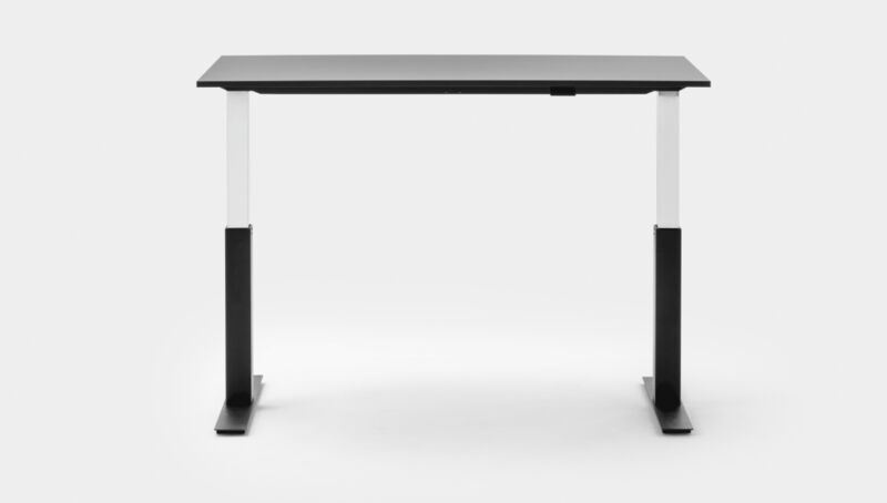 Space-Maximizing Adjustable Office Desks