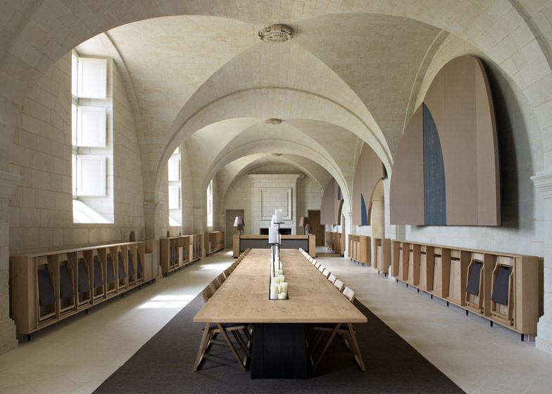Magnificent Monastic Hotels
