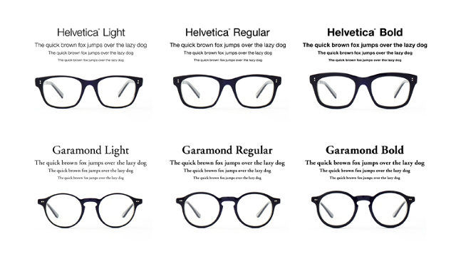 Names Of Glasses Frames - Frame Design & Reviews ✓