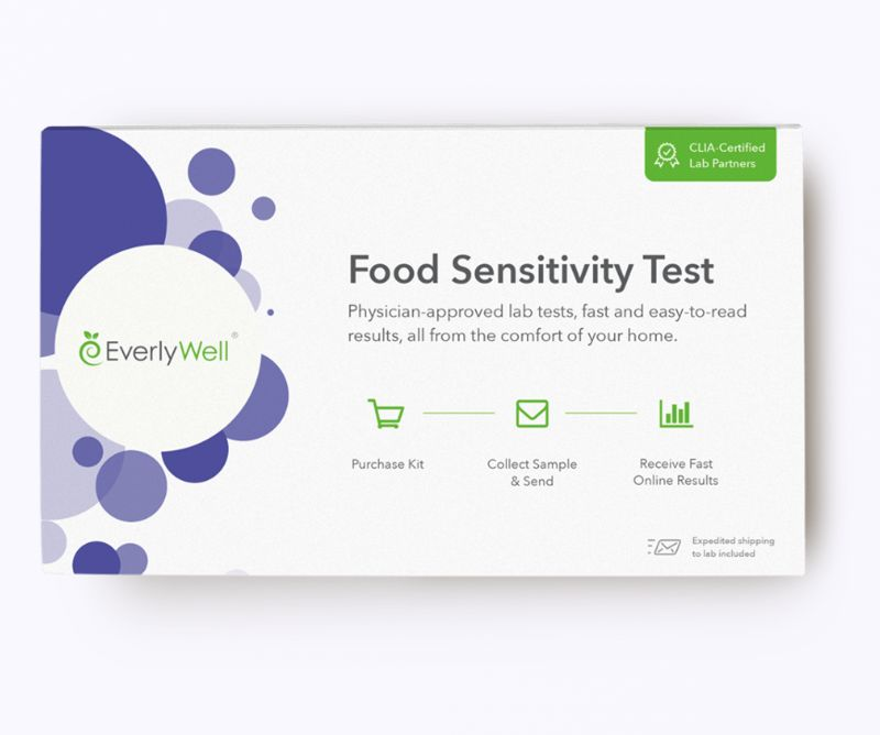 Easy-to-Use Food Allergy Tests